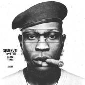 Kuti, Seun & Egypt 80 - Black Times (2LP)