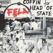 Kuti, Fela - Coffin For Head of State/Unknown Soldier