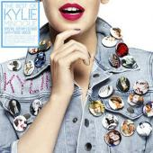 Minogue, Kylie - The Best Of (CD+DVD) (cover)