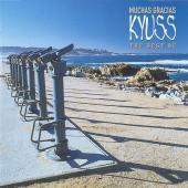 Kyuss - Muchas Gracias_best Of Kyuss (cover)