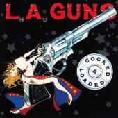 L.A. Guns - Cocked & Loaded