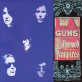 L.A. Guns - Hollywood Vampires