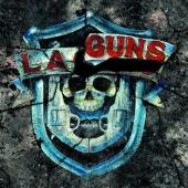 L.A. Guns - Missing Peace (LP)