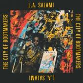 L.A. Salami - City of Bootmakers