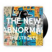 Strokes - New Abnormal (LP)