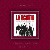 La Scorta (OST by Ennio Morricone) (LP)
