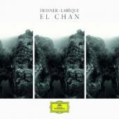 Labeque, Katia & Marielle - El Chan (Works By Bryce Dessner) (LP)
