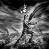 Lacrimosa - Revolution (cover)