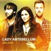 Lady Antebellum - Golden (cover)