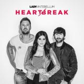 Lady Antebellum - Heart Break (LP)