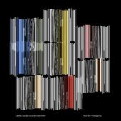 Laetitia Sadier Source Ensemble - Find Me Finding You (LP)