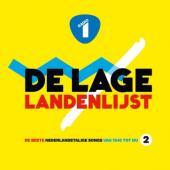 De Lage Landenlijst Vol. 2 (2CD)