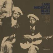 Lake Michigan Blues 1934-1941 (LP)