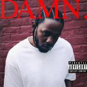 Lamar, Kendrick - Damn (2LP)