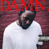 Lamar, Kendrick - Damn