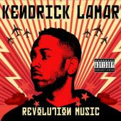 Lamar, Kendrick - Revolution Music