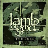"Lamb Of God - The Duke (EP) (12"")"
