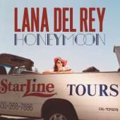 Lana Del Rey - Honeymoon (2LP)