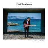 Landman, Emil - An Unexpected View (LP+CD)