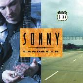 Landreth, Sonny - South of I-10