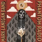 Lanegan, Mark -band- - Phantom Radio (cover)