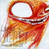 Garnier, Laurent - Unreasonable Behaviour (LP) (cover)