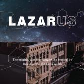 Lazarus (Original Cast Recordings) (3LP)