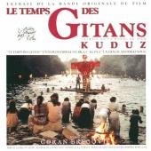Le Temps Des Gitans (OST by Goran Bregovic) (LP)