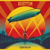 Led Zeppelin - Celebration Day (2CD) (cover)