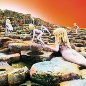 Led Zeppelin - Houses Of The Holy (Deluxe) (2LP)