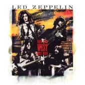 Led Zeppelin - How the West Was Won (BOX) (3CD+DVD+4LP)