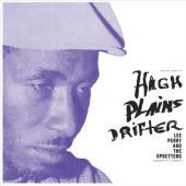Perry, Lee - High Plains Drifter (LP) (cover)