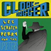 Lee Scratch Perry & the Upsetters - Cloak & Dagger (LP)