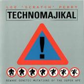 """Perry, Lee """"Scratch"""" - Technomajikal (cover)"""