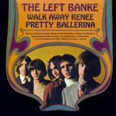 Left Banke - Walk Away Renee/Pretty Ballerina (LP)