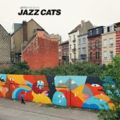 Lefto Presents Jazz Cats (2LP+Download)