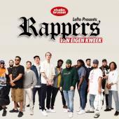 Lefto Presents Rappers Van Eigen Kweek (2LP)