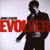 Legend, John - Evolver (cover)