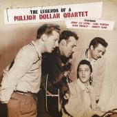 Legends of a Million Dollar Quartet (LP)