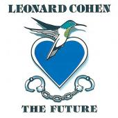 Cohen, Leonard - Future (cover)