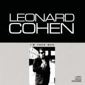 Cohen, Leonard - I'm Your Man (cover)