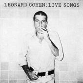 Cohen, Leonard - Live Songs (cover)