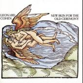 Cohen, Leonard - New Skin For The Old Ceremony (cover)