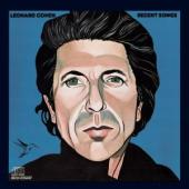 Cohen, Leonard - Recent Songs (LP) (cover)