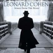 Cohen, Leonard - Songs From The Road (BluRay) (cover)