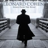 Cohen, Leonard - Songs From The Road (CD+DVD) (cover)