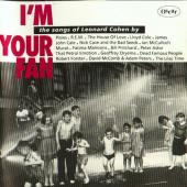 Cohen, Leonard Tribute - I'm Your Fan (cover)