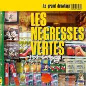 Les Negresses Vertes - Le Grand Déballage (Best Of)
