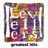 Levellers - Greatest Hits & A Curious Life (2CD+DVD)