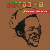 Levy, Barrington - Prison Oval Rock (LP)
